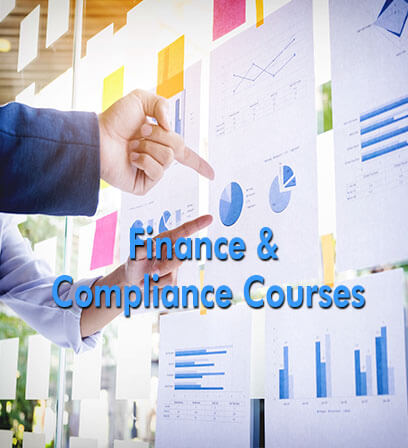 Finance & Compliance Courses