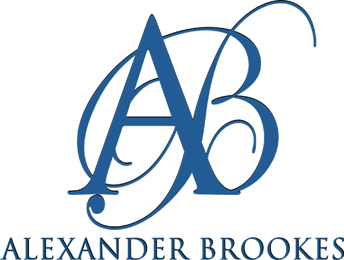 Welcome to Alexander Brookes