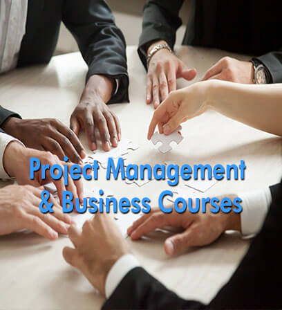 Project Management & Business Courses